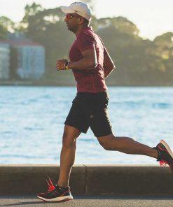 running-warrior-push-up