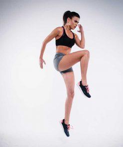 running-warrior-push-up-ladies